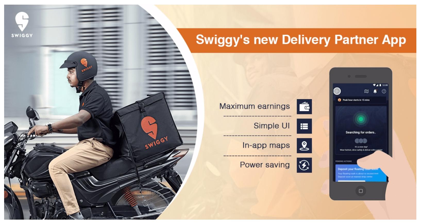 Swiggy Business Model | How does Swiggy make money